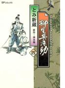 柳生兵庫助 (4)