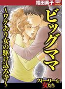 ビッグママ~ワケあり女の駆け込み寺~(3)(ストーリーな女たち)