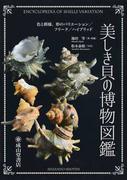 美しき貝の博物図鑑 色と模様、形のバリエーション/フリーク/ハイブリッド