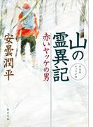 山の霊異記 赤いヤッケの男(角川文庫)
