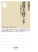 消費大陸アジア 巨大市場を読みとく (ちくま新書)(ちくま新書)