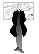 しあわせごはん-槇と花澤- 第5話(miere)