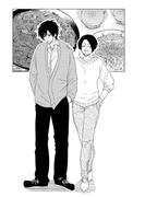 しあわせごはん-槇と花澤- 第3話(miere)