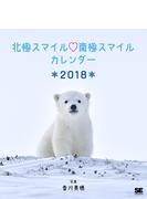 北極スマイル・南極スマイル カレンダー 2018