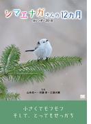 シマエナガさんの12ヵ月 カレンダー 2018(卓上) (翔泳社カレンダー)