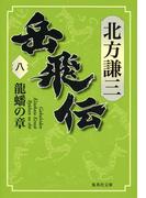 岳飛伝 八 龍蟠の章(集英社文庫)