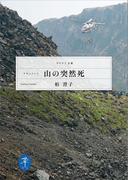 【期間限定価格】ヤマケイ文庫 ドキュメント 山の突然死(ヤマケイ文庫)