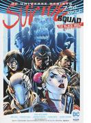 スーサイド・スクワッド:ブラック・ヴォールト (ShoPro Books DC UNIVERSE REBIRTH)