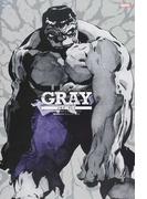 ハルク:グレイ (ShoPro Books)