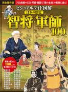 【期間限定価格】ビジュアルワイド 図解 日本の歴史 智将・軍師100