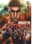 TOUGH龍を継ぐ男 6 (ヤングジャンプコミックスWPB)