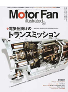 Motor Fan illust 131