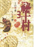 祕十村 3 (ヤングマガジン)(ヤンマガKC)