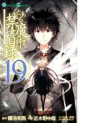 とある魔術の禁書目録 19 (ガンガンコミックス)