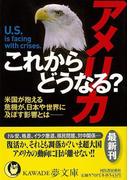 【アウトレットブック】これからどうなる?アメリカ-KAWADE夢文庫