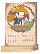 卓上 魔法使いの嫁 (2018年版カレンダー)