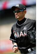 イチロー(MLB マーリンズ) (2018年版カレンダー)