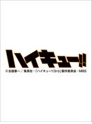 ハイキュー!!(ポスターカレンダー) (2018年版カレンダー)
