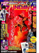 GUNDAM A (ガンダムエース) 2017年 10月号 [雑誌]