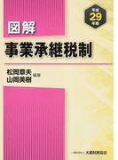 図解事業承継税制 平成29年版