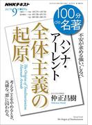 NHK 100分 de 名著 ハンナ・アーレント『全体主義の起原』2017年9月