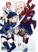Fate/Grand Order コミックアンソロジー VOL.5(DNAメディアコミックス)