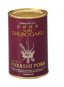 新厨房楽 ハヤシポーク(1缶) (新厨房楽)