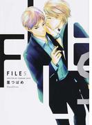 FILES (Canna Comics)(Canna Comics(カンナコミックス))