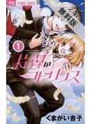 【期間限定 無料お試し版】片翼のラビリンス 1(フラワーコミックス)