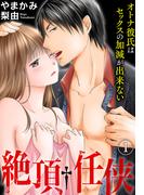 【全1-3セット】絶頂†任侠 オトナ彼氏はセックスの加減が出来ない(秋水社/MAHK)