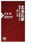 北条氏康 関東に王道楽土を築いた男(PHP新書)