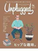 HOUYHNHNM Unplugged ISSUE 06 2017 AUTUMN WINTER(フイナムアンプラグド)