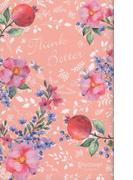うまくいっている人の考え方 完全版 花柄ピンク (ディスカヴァー携書)