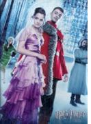 ハリー・ポッターと炎のゴブレットキャラクターマグネット