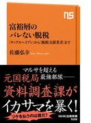 富裕層のバレない脱税 「タックスヘイブン」から「脱税支援業者」まで(NHK出版新書)