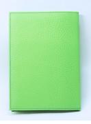 カラフルブックカバー 文庫サイズ ライトグリーン (丸善オリジナル)