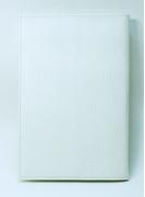 カラフルブックカバー 新書サイズ ホワイト (丸善オリジナル)
