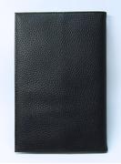 カラフルブックカバー 新書サイズ ブラック (丸善オリジナル)