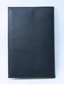 カラフルブックカバー 新書サイズ ネイビーブルー (丸善オリジナル)