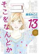 そこをなんとか (13)(花とゆめコミックススペシャル)