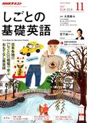NHK しごとの基礎英語 2017年 11月号 [雑誌]
