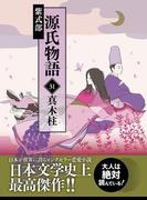 源氏物語 31 真木柱