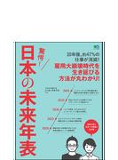 驚愕!日本の未来年表 識者が語る日本への警鐘と処方箋