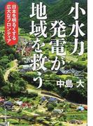 小水力発電が地域を救う 日本を明るくする広大なフロンティア
