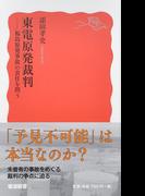 東電原発裁判 福島原発事故の責任を問う (岩波新書 新赤版)