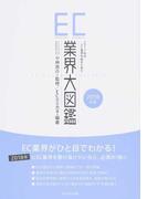 EC業界大図鑑 2018年版 2017年のEC業界を総まとめ!!