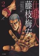 仕掛人 藤枝梅安 (2)