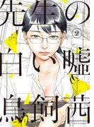 【期間限定 無料】先生の白い嘘(2)