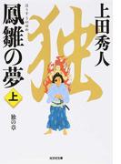 鳳雛の夢 長編歴史小説 上 独の章