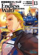新機動戦記ガンダムW Endless Waltz 敗者たちの栄光(13)(角川コミックス・エース)
